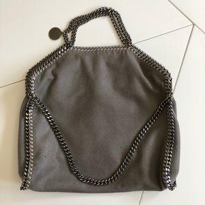 Handbags - Stella McCartney Gray Falabella Bag